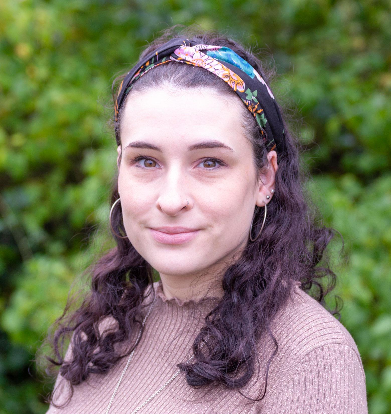 Adeline Rosenberg