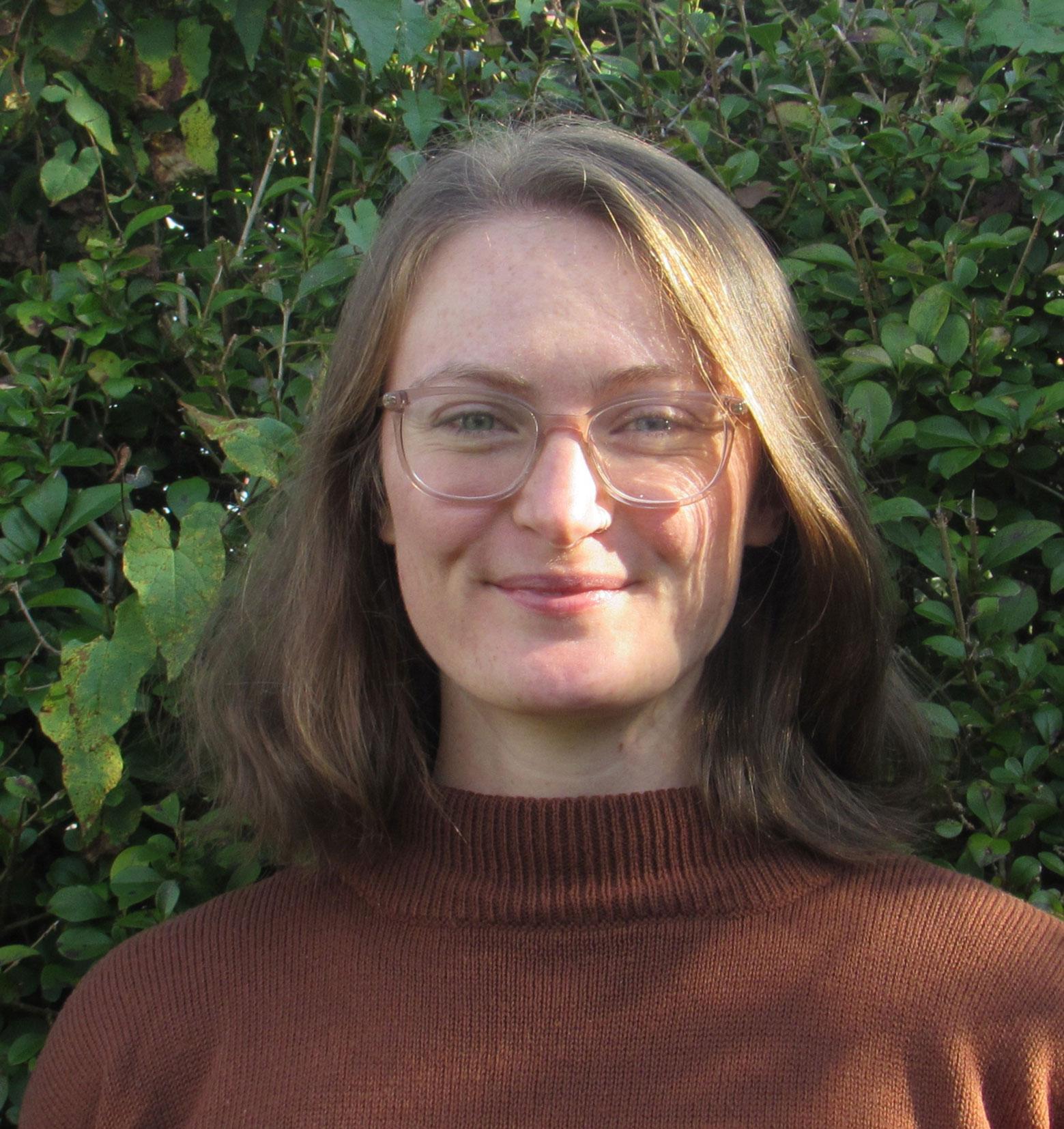 Caitlin Edgell