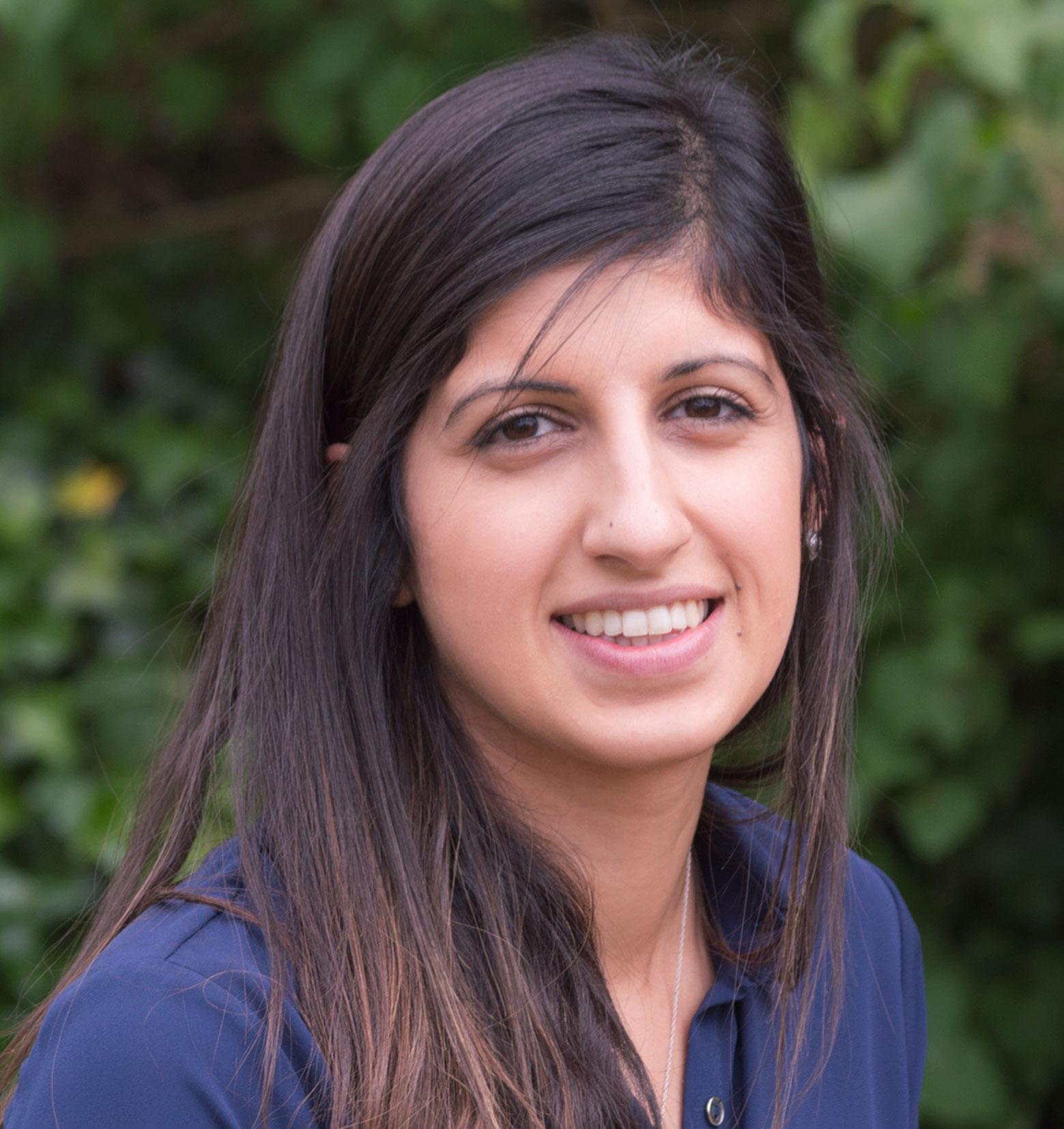 Sarah Sabir